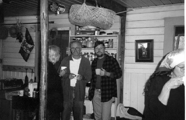 Blackbear S 1987 Anniversary Reunion